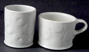 Cups by Andy Shaw