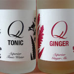 Q is a good quality brand for mixers with pure ingredients